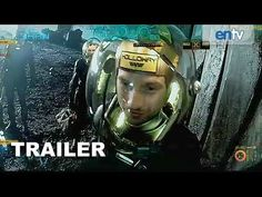 Hot International Trailer: 'Prometheus'  A new international trailer (UK) for Ridley Scott's Prometheus appeared today.