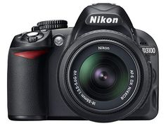 Shop Nikon Digital SLR Camera with VR Lens Kit - Black 3 inch LCD (discontinued by manufacturer). Nikon D3100, Nikon Dslr, Reflex Numérique Nikon, Cameras Nikon, Nikon Digital Camera, Digital Slr, Leica Camera, Canon Lens, Film Camera
