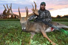 The Candy Man Buck: A Wisconsin Giant - Legendary Whitetails Hunting Tips, Deer Hunting, Hoyt Bows, Big Deer, Bow Hunter, Whitetail Bucks, Venison, Wisconsin, Antlers