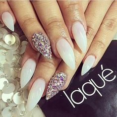 Laque nails  #laquenailbar❤
