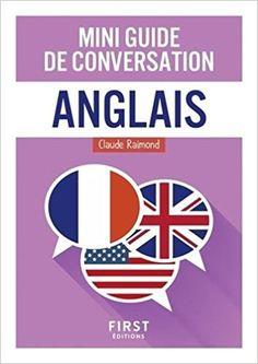 Petit Livre de - Mini Guide de conversation Anglais - Claude RAIMOND - Livres