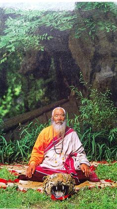 Chatral Rinpoche, No Mind  It is not easy to know where to start  when trying to describe someone like Chatral Rinpoche.   Imagine a Master, 104 years of age.  One hundred and four years of life experience! - See more at: http://www.everherenow.com/2015/03/chatral-rinpoche-no-mind.html#sthash.sGPpZZJn.dpuf