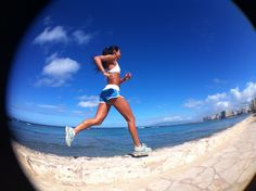 Mariane takes BioAstin because...this powerful anti oxidant helps me to play-train-race harder, and at the same time supports my skin from the lovely sunny days in Hawaii.