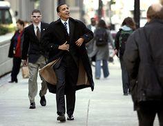 Chicago Tribune - Barack Obama's ascendence