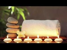 3 HOURS Relaxing Music | Meditation Background | Yoga - Spa - Massage - Sleep - Study - YouTube