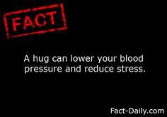 I need more hugs
