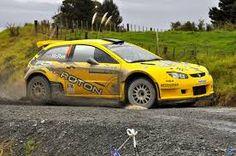 PROTON - Rally New Zealand