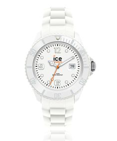 Montre ICE-WATCH Sili Fovever blanche - Ice Watch