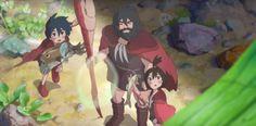 Image result for modest heroes Studio Ghibli, Image, Anime, Art, Art Background, Kunst, Cartoon Movies, Anime Music, Performing Arts