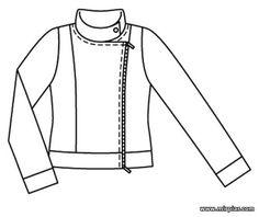free pattern, жакет, выкройка жакета, pattern sewing, готовые выкройки, выкройка, выкройки бесплатно, выкройки скачать, шитье