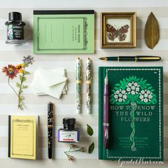 Thursday Things: Botanical