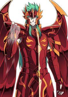 Commander Lamassu Lior
