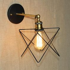 Iron Pendant Lights Edison Loft Pendant Lamp Black Metal Personality Sconce Northern Europe Simple Coffee Lamps Bar Lighting E27 Led Luster From Dpgkevinfan, $73.51 | Dhgate.Com
