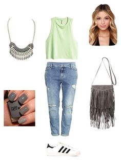 """Sans titre #9"" by fafa-xoxo on Polyvore"