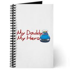 Police - My Daddy My Hero Journal > Police - My Daddy My Hero > PoliceWives.Org