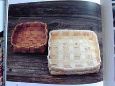 bark trays