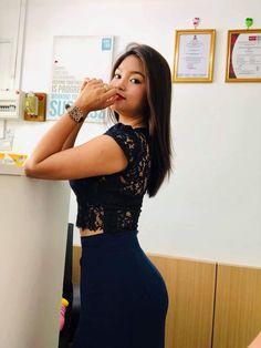 Visit the post for more. Burmese Girls, Myanmar Women, Indian Girl Bikini, Asian Model Girl, Korean Girl Fashion, Women's Fashion, Attractive Girls, Beauty Full Girl, Beautiful Asian Women