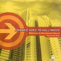 "Frankie Goes To Hollywood - Welcome to the pleasuredome Mac Devila remix EU 12"" | eBay"