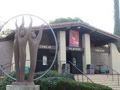 Conejo Players Theatre - Providing Conejo Valley with a year-round schedule of affordable live theatre since 1958.