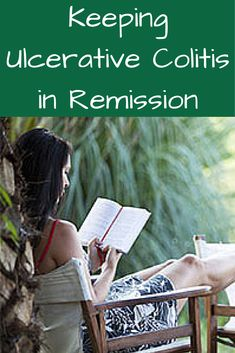Keeping Ulcerative Colitis in Remission