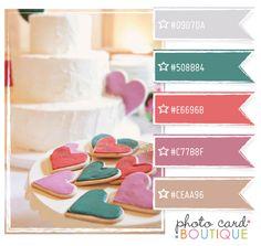Color Crush Palette · 5.30.2012