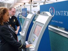 Once approved, you will also get TSA PreCheck. It costs $100, but several frequent flyer programs and credit cards (such as United Mileage Plus for top elites and American Express for its Platinum and Centurion cardholders) will refund the fee for you. It's $15 more than just signing up for PreCheck It's $15 more than just signing up for PreCheck and also gets you through immigration and customs quickly when returning to the U.S. (and also when entering Australia). But either program gets…