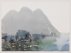 Morten Paulsen Watercolors, Watercolor Paintings, Outdoor, Art, Outdoors, Art Background, Water Colors, Kunst, Outdoor Games