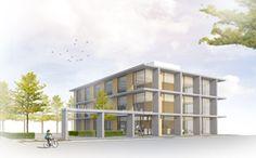EPR krijgt transpant bedrijfspand - nieuws - nieuws - de Architect Wiegerinck