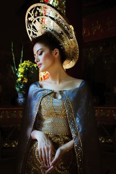 The Golden Imprint by Viet Ha Tran