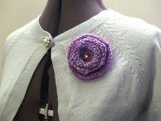Fiori pattern by Jenifer Stark