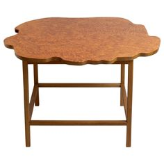 Occasional Table by Josef Frank | See more antique and modern Sofa Tables at http://www.1stdibs.com/furniture/tables/sofa-tables