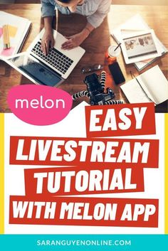 In this live stream tutorial, I'm going to walk you through how to live stream on Facebook and YouTube really easily using Melon, | Maddy Osman, aka The Blogsmith, shares lessons learned about freelancing, WordPress plugins for bloggers, SEO writing and top digital marketing ideas. You can find her latest knowledge drop to help you grow to a six-figure business at www.the-blogsmith.com/blog