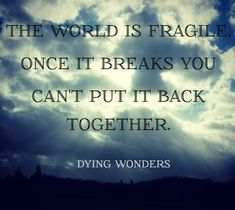 Quotes About Dying Depression Quote Life Quote Broken Quote Dying Wonders Quote .
