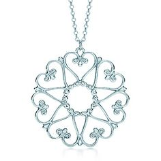 Tiffany & Co. | Browse Necklaces & Pendants | United States