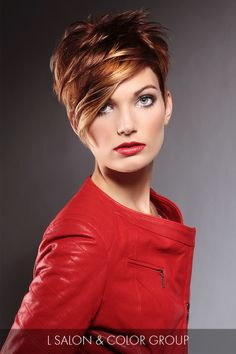 Light Brown Hair Color for Fall