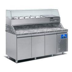 Kiosk Design, Cafe Design, Interior Design, Bakery Kitchen, Kitchen Layout, Kitchen Equipment List, Pizza Oven Fireplace, Commercial Kitchen Design, Small Restaurants