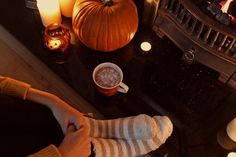 Fall Spirit