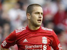 Joe Cole- Liverpool