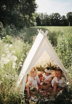 Tent - Little & Loved