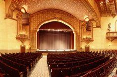Theater of Bob Hope Theater in Stockton, CA