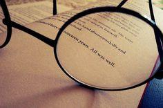 57 hechos que cambiarán la forma en que miras Harry Potter