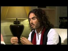 Russell Brand vs. Jeremy Paxman on Newsnight 2013 [Full Interview] While I don't agree with the idea that people shouldn't vote, I understand his reasoning, but the last thing we need is for progressive liberals to stop voting.