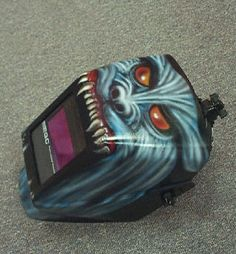 90 Best Welding Helmets Images In 2014 Custom Welding