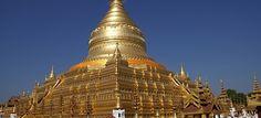 Birmanie : Le Myanmar, hors des sentiers battus, un voyage proposé par Angélique, agent local en Birmanie