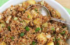 Salada-marroquina - Fornecido por Gastrolândia