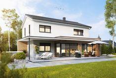 Kötz Haus - Solid brick and turnkey - Häuser - Arquitetura