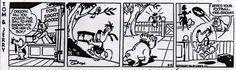Tom & Jerry #comic #strip #Droopy