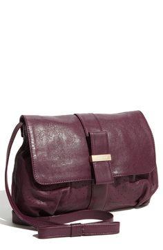 see by chloe lifou crossbody in purple...sweet!