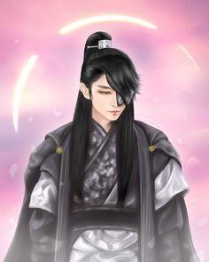 4th Prince Wang So - Scarlet Heart: Ryeo