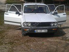 Renault 12 Toros IHTIYACTAN SATILIK 1993 MODEL TOROS